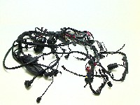 BMW R 1200 GS 2010-2012 WIRING HARNESS MISCELLANEOUS 2012