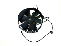Honda VFR 750 1986-1987 (RC24) FAN 1986