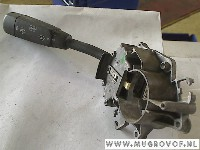 Mercedes CLK (R208) Cabrio 2.3 230K 16V (M111.975) WINDSHIELD WIPER SWITCH 2001 A2105450110 / 01401410 Q03 A2105450110 / 01401410 Q03