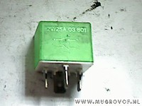 Citroën Xantia (X1/2) Hatchback 2.0i Turbo CT Activa (XU10J2TE(RGX)) RELAY MISCELLANEOUS 1996 03601 03601