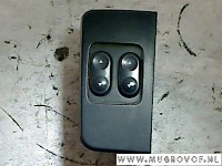 Fiat Punto I (176A) Hatchback 55 1.1 (176.B.2000) SWITCH POWER WINDOWS 1997