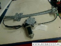 Volvo V40 (VW) 1.9 D (D4192T3) WINDOW MECHANISM LEFT FRONT 2004