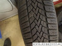 Banden 185/55 R15 Winter TYRE SET 1PC 2000 185/55 R15 Winter 185/55 R15 Winter
