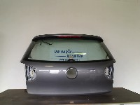 Volkswagen Golf V (1K1) Hatchback 2.0 GTI 16V (BWA(Euro 5)) REAR HATCH 2007