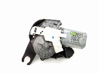 Citroën C3 (SC) Hatchback 1.4 (TU3AE5(KFT)) WINDSHIELD WIPER MOTOR REAR 2011  9683382380