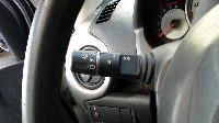 Mazda 2 (DE) Hatchback 1.4 CDVi 16V (Y4) HANDLEBAR SWITCH LEFT HAND 2011  DF7166122