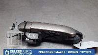 Nissan / Datsun Note (E11) MPV 1.5 dCi 86 (K9K-276) DOOR HANDLE LEFT FRONT 2008