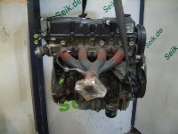 Chrysler Stratus (JA/JX) Sedan 2.0 16V (C_00) ENGINE 2000 COO