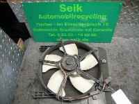 Honda Jazz (GD) Hatchback 1.3 i-Dsi (L13A1) COOLING FAN 2004  T3Z10/T3Z10