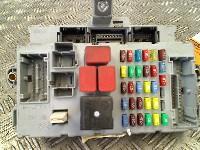 Alfa Romeo 159 (939AX) Fuse Box | TotalParts on