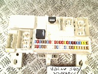2009 volvo fuse box volvo s40 fuse box totalparts  volvo s40 fuse box totalparts