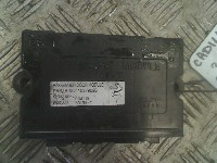 Cadillac STS (K63) Sedan 4.6 V8 32V (LH2) COMPUTER CENTRAL LOCKING 2005 10379096 10379096