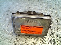 Isuzu N-Serie Vrachtwagen NPR69 4x2 (4J92) HEADLIGHT RIGHT 1999