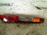 Ford Focus II Hatchback 2.5 20V ST (HYDA(Euro 4)) REAR LIGHT RIGHT 2005