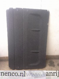 Lada 111 Combi 1.5i 16V (2112) REAR SHELF 2005