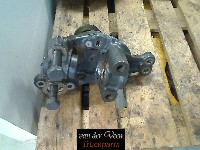 Mercedes-Benz 1844 440 EURO5 STUB AXLE RIGHT FRONT 2010 FUSEE.RV ZONDERFUSEEPENNAALDLAGER