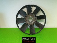 Mercedes-Benz ATEGO 1217 EURO2 COOLING FAN 2000 A9042050406