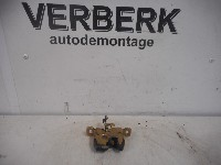 Volvo 440 1.8 i DL/GLE (B18U) LOCKS MISCELLANEOUS 1993